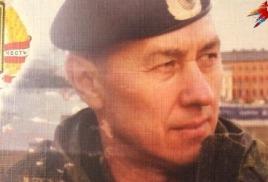 «Прошел путь офицера до конца». Генерал-майор Владимир Еремеев был родом из чувашского села Самарской области.